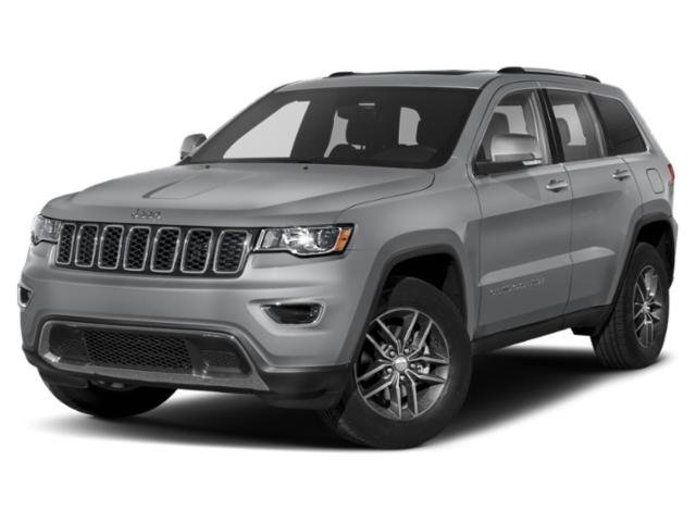 Pre-Owned 2019 Jeep Grand Cherokee Wagon 4 Dr.