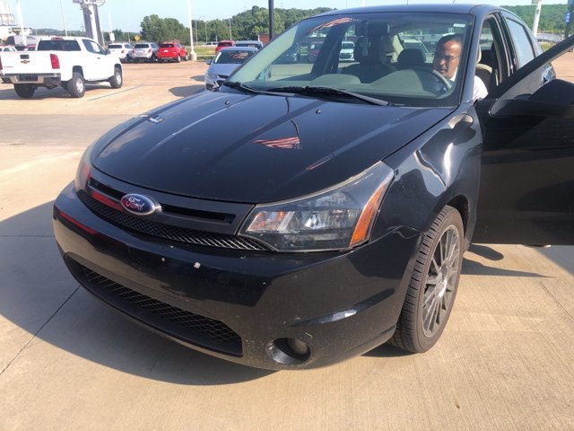 Pre-Owned 2011 Ford Focus