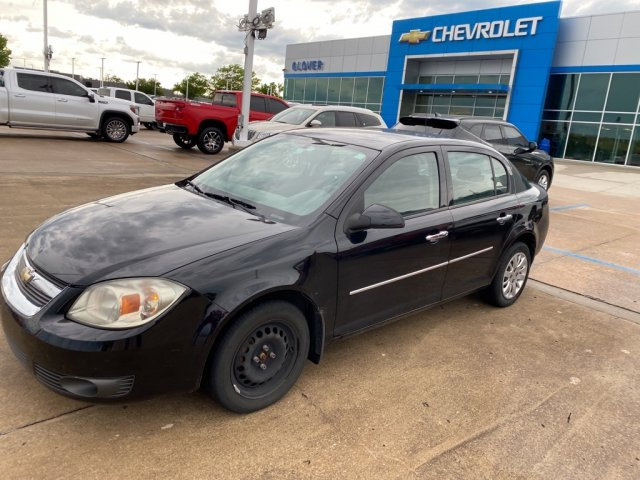 2010 Chevrolet Cobalt LT w/1LT