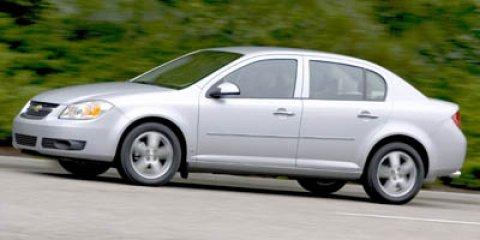 2006 Chevrolet Cobalt LT Car