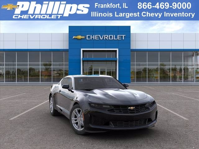 New 2020 Chevrolet Camaro 1LS Car For Sale or Lease in Bourbonnais, IL