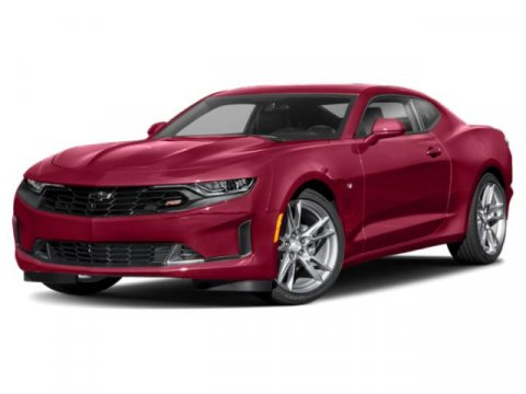 2020 Chevrolet Camaro 1LT Car