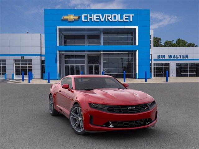 New 2020 Chevrolet Camaro 1LT Car in Raleigh, NC