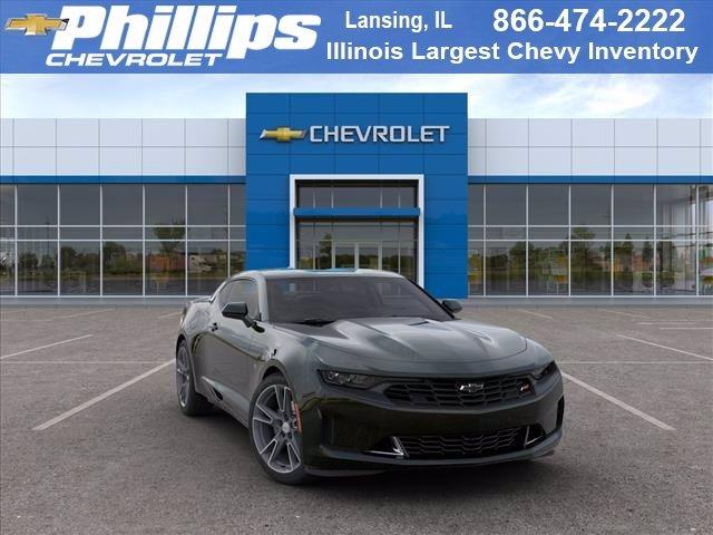 New 2020 Chevrolet Camaro 1LT Car For Sale or Lease in Bourbonnais, IL
