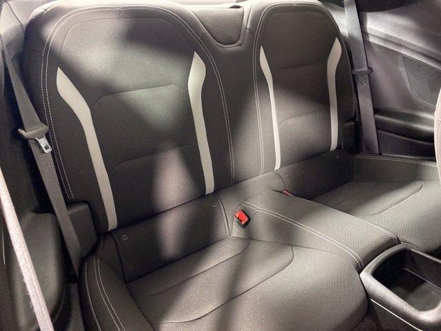 Certified Pre-Owned 2019 Chevrolet Camaro 1LT