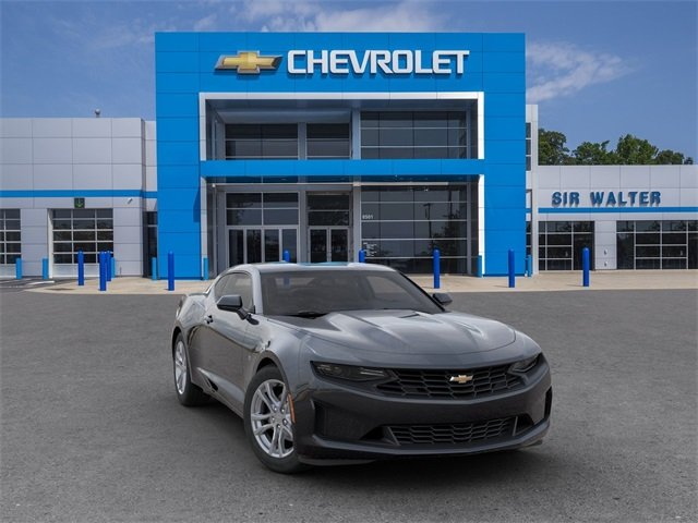 2020 Chevrolet Camaro 1LS Car
