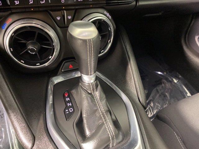 Certified Pre-Owned 2016 Chevrolet Camaro 1LT