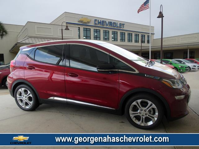 2020 Chevrolet Bolt EV LT Crossover