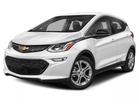 2020 Chevrolet Bolt EV LT Crossover