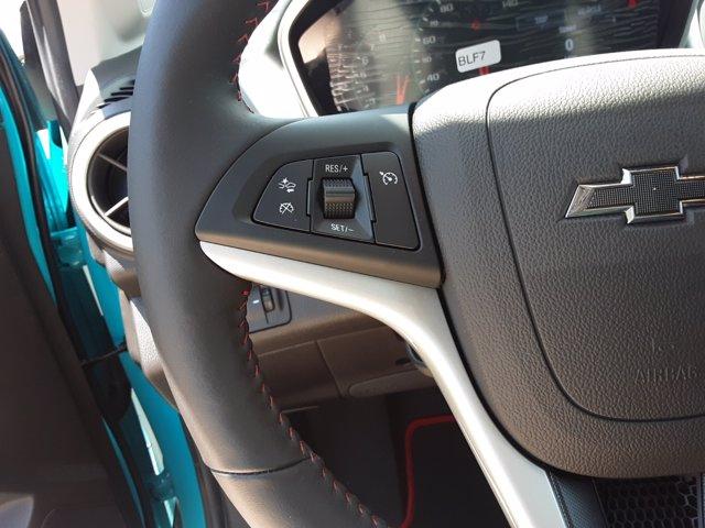New 2020 Chevrolet Sonic LT 5-Door
