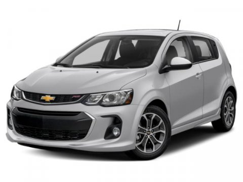 2020 Chevrolet Sonic LT 5-Door Car