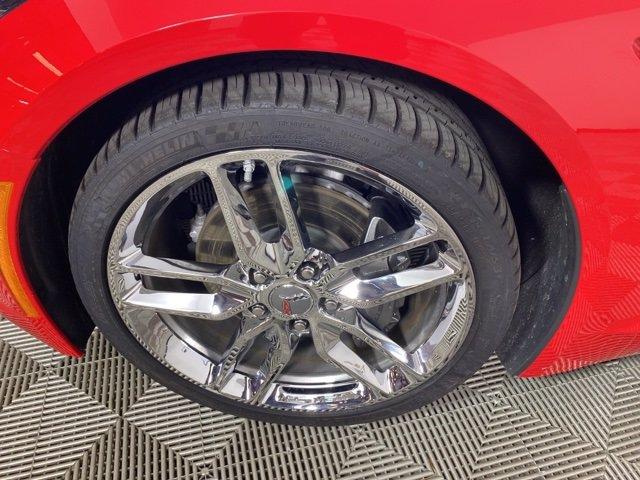 Certified Pre-Owned 2019 Chevrolet Corvette Stingray 3LT