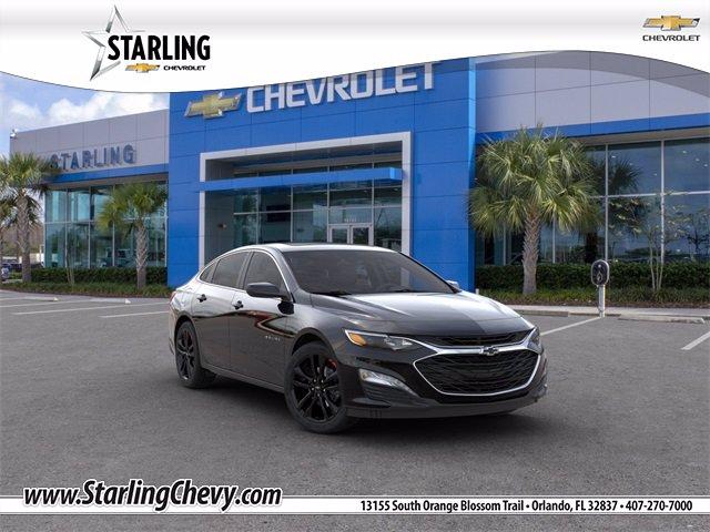 New 2020 Chevrolet Malibu LT