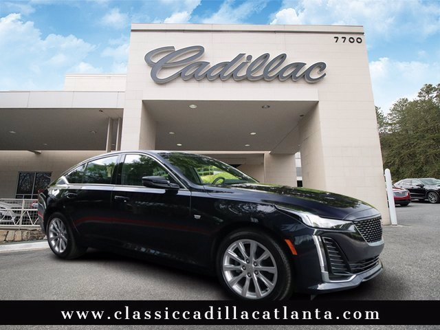 2020 CADILLAC CT5 Luxury Car