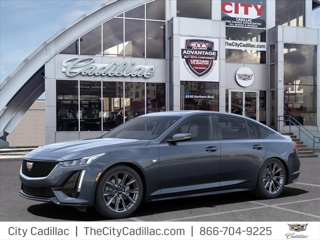 $1,500 Cash Allowance 2021 Cadillac CT5