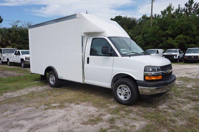 2019 Chevrolet Express Cutaway 3500 Work Van