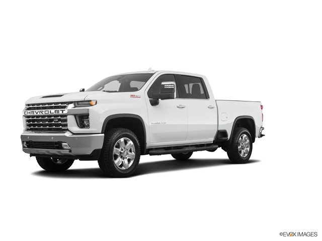 New 2020 Chevrolet Silverado 2500 HD LTZ Four Wheel Drive Crew Cab