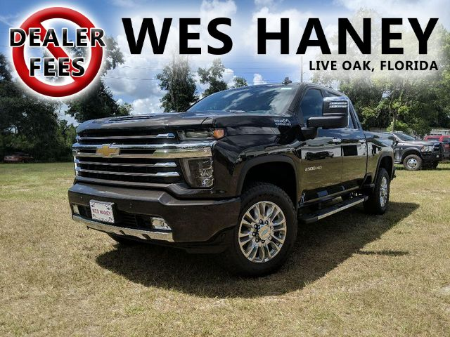 2020 Chevrolet Silverado 2500 HD High Country