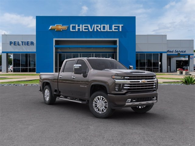 2020 Chevrolet Silverado 2500 HD High Country Truck
