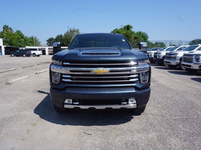 New 2020 Chevrolet Silverado 2500 HD High Country