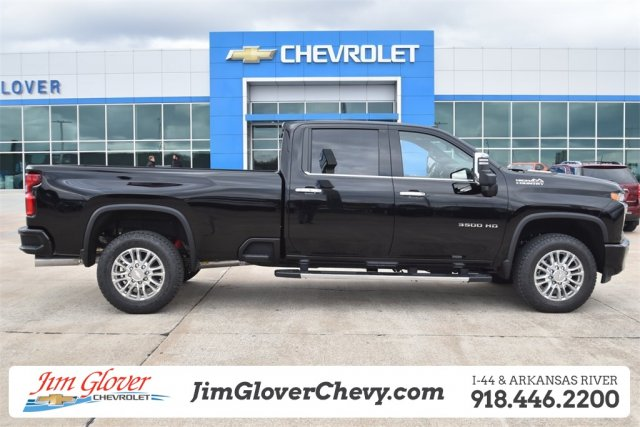 2020 Chevrolet Silverado 3500 HD High Country