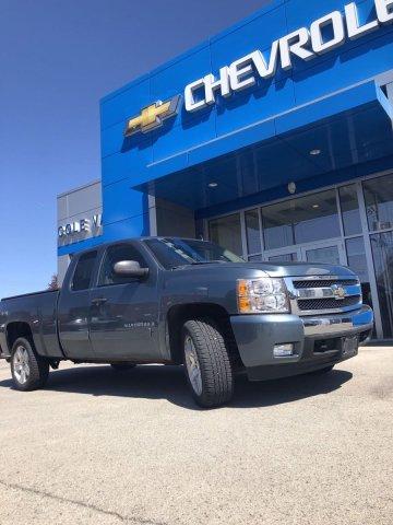 2008 Chevrolet Silverado 1500 LT w/1LT Truck
