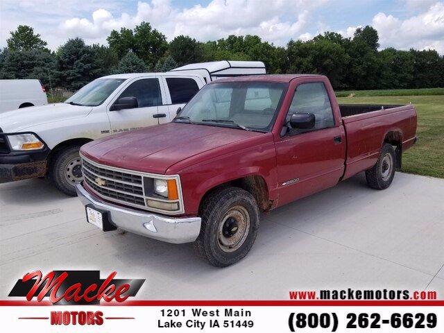 1990 Chevrolet 2500 Pickups