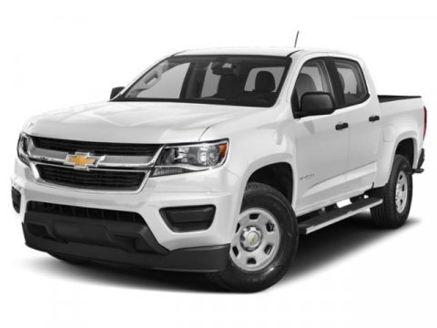 Certified Pre-Owned 2019 Chevrolet Colorado 2WD LT RWD Crew Cab