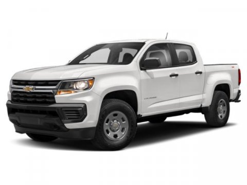 2021 Chevrolet Colorado LT Truck for sale in Layton at Young Chevrolet of Layton