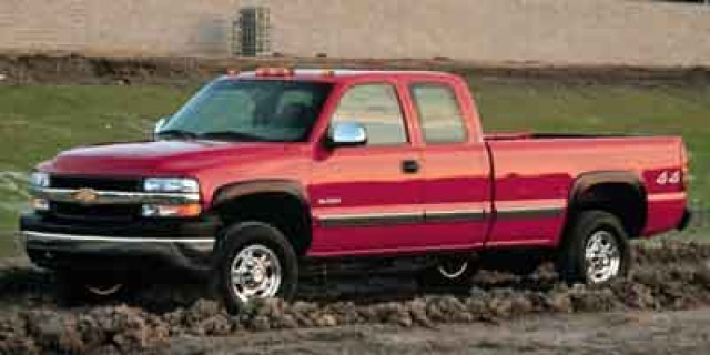Buy a 2001 Chevrolet Silverado 2500 HD LT Truck in Cottonwood, AZ