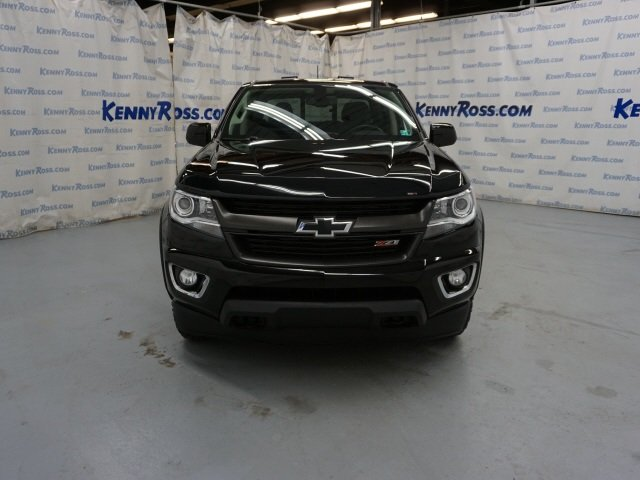 2016 Chevrolet Colorado 4WD Z71 Truck