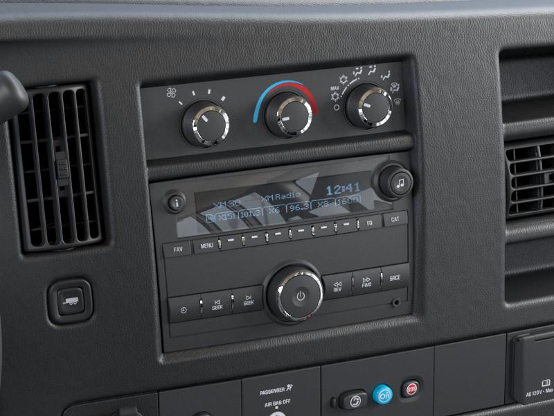 New 2020 Chevrolet Express Cargo 3500 WT