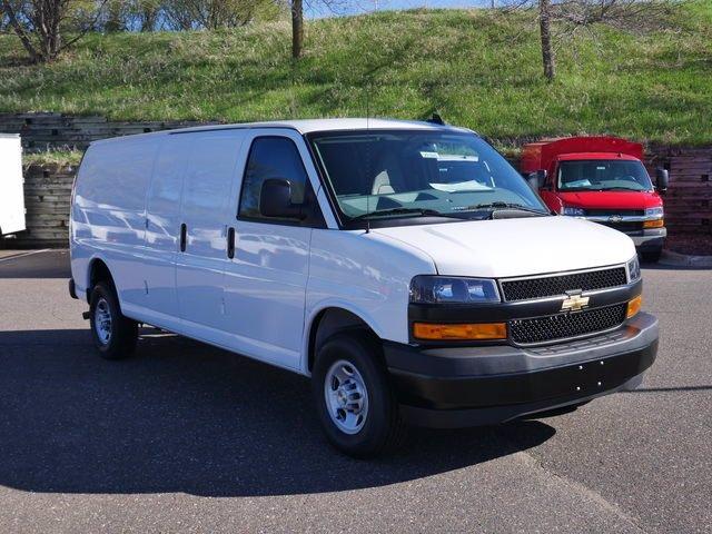 2020 Chevrolet Express Cargo 3500 WT