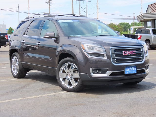2017 GMC Acadia Limited Limited Sport Utility
