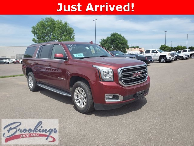 Pre-Owned 2019 GMC Yukon XL SLT Four Wheel Drive SUV