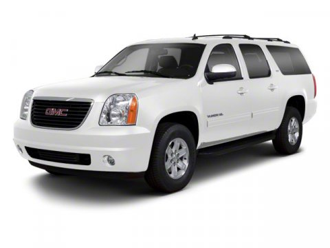 2013 GMC Yukon XL SLT