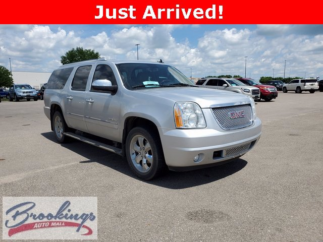 Pre-Owned 2012 GMC Yukon XL Denali All Wheel Drive SUV