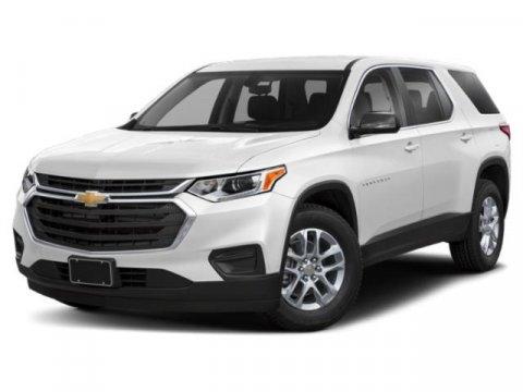 2020 Chevrolet Traverse LS Crossover