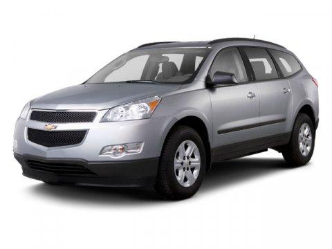 2011 Chevrolet Traverse LS SUV