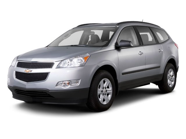 Pre-Owned 2011 Chevrolet Traverse LT w/1LT AWD SUV