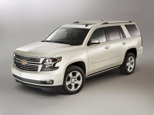 2020 Chevrolet Tahoe LS Sport Utility