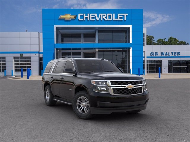 New 2020 Chevrolet Tahoe LS SUV in Raleigh, NC