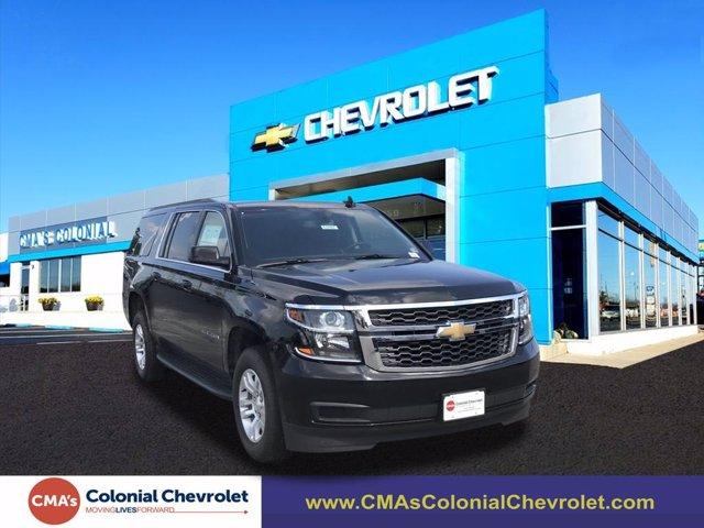 2020 Chevrolet Suburban LS Sport Utility
