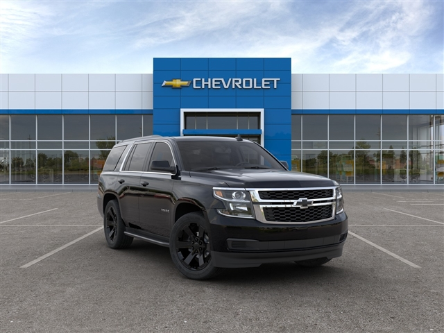 New 2020 Chevrolet Tahoe LS Four Wheel Drive SUV