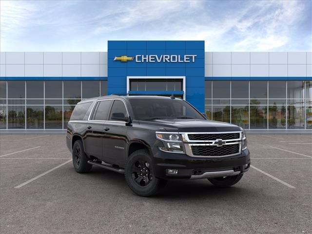 2020 Chevrolet Suburban LT SUV