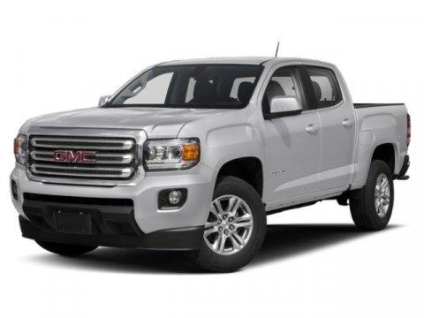 2020 GMC Canyon SLT Truck