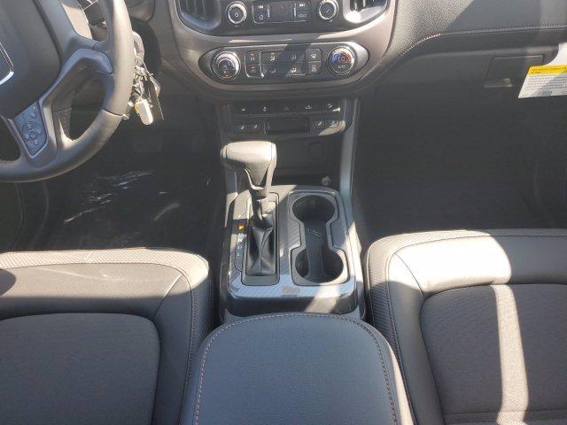 New 2021 GMC Canyon 4WD AT4 w/Cloth