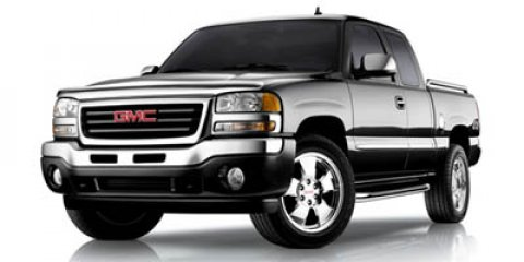 2007 GMC Sierra 2500 HD Work Truck