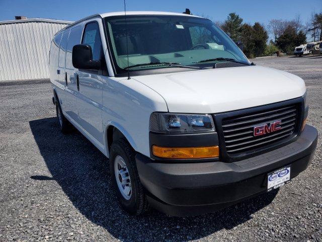 2020 GMC Savana Cargo 2500 Work Van