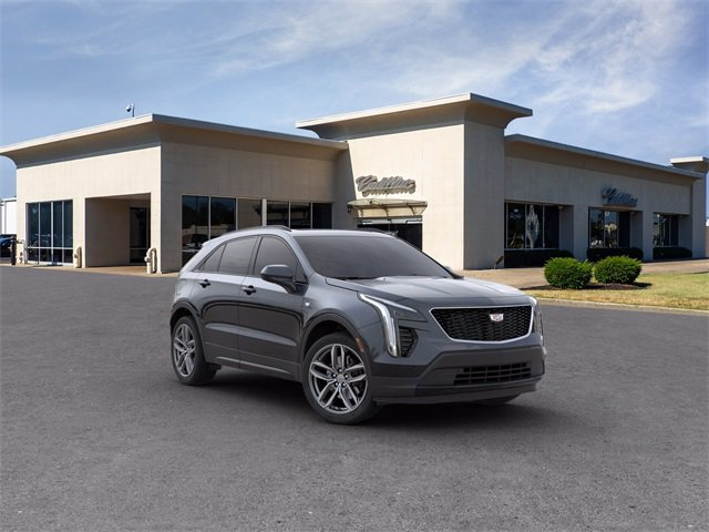 New 2020 Cadillac XT4 Sport Front Wheel Drive SUV